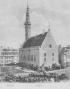 125 aastat - Hochedle Rath der Stadt Reval - viimasest istungist
